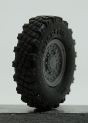 1/72 Wheels for Stryker (S72483)