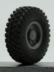 1/72 Wheels for Stryker Dragoon (S72484)