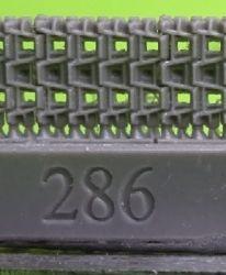 1/72 Tracks for Pz.35