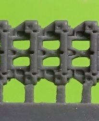 1/72 Tracks for Type 89, late type 2