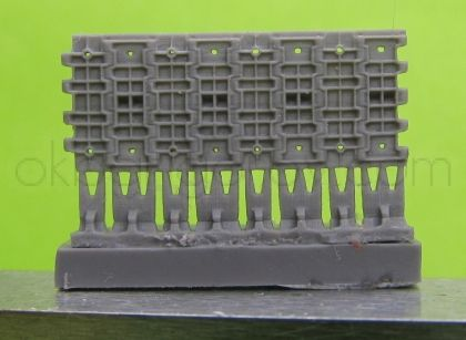 1/72 Tracks for T-34 mod.1941