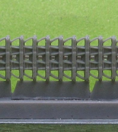 1/72 Tracks for Pz.III/IV , 40 cm, type 2