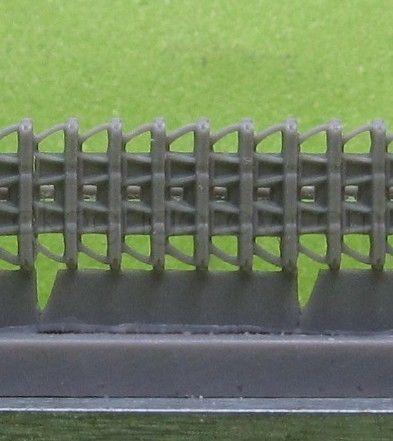 1/72 Tracks for Pz.III/IV , 40 cm, type 2