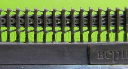 1/72 Tracks for Pz.III/IV, 36 cm