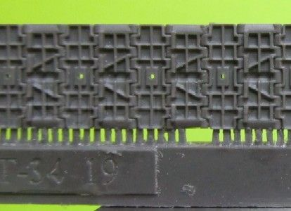 1/48 Winter tracks for T-34, type 3