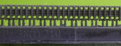 1/72 Tracks for Pz.38(t), early