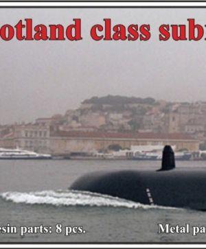 Gotland class submarine