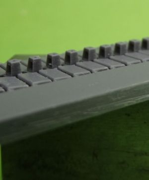 1/48 Tracks for M4 family, T80