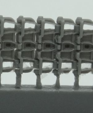 1/72 Tracks for T-28, middle