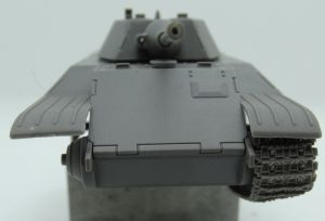1/72 German Light Tank VK.1602