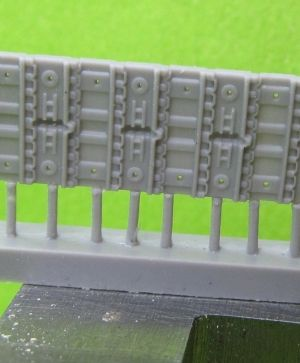 1/72 Tracks for T-34 mod.1940,third variant