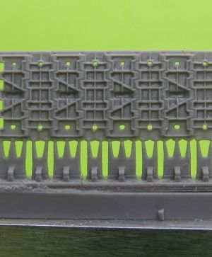 "1/72 Tracks for T-34 mod.1942, Factory No 112 ""Red Sormovo"""