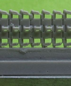 1/72 Tracks for Pz.III/IV , 40 cm, type 1