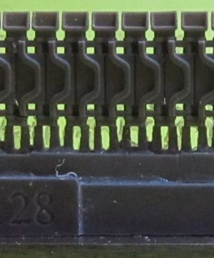 1/72 Tracks for M4 family, T54E1 with extended end connectors type 1