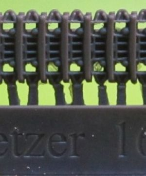 1/72 Tracks for Hetzer, postwar