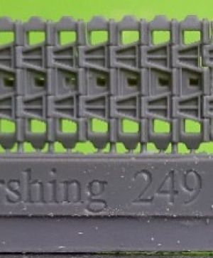 1/72 Tracks for M26 Pershing, T81