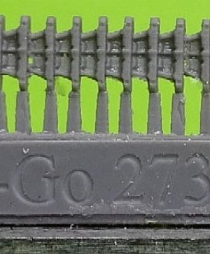 1/72 Tracks for Ha-Go