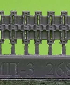 1/72 Tracks for  BMP-3, type 1
