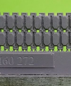1/72 Tracks for M60, T142