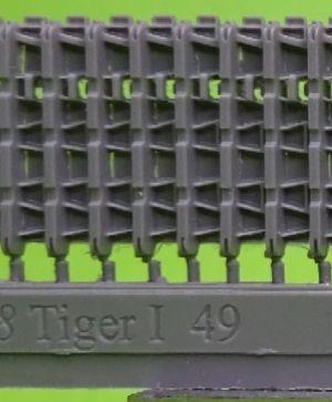 1/48 Tracks for Pz.VI Tiger I, early