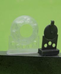 1/72 Comander cupola for Panther ausf. A/G