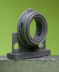 1/72 Comander cupola for Panther ausf. D