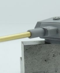 1/72 Turret for Pz.V Panther, Panzerbeobachtungswagen