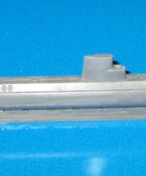 "1/700 USS Seawolf SSN-575, ""Special project platform"""
