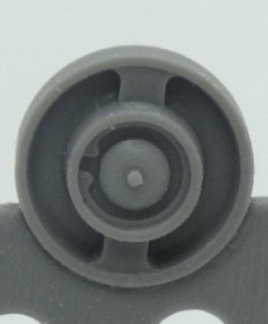 1/35 Return rollers for Pz.IV, type 4 (S35009)