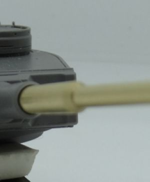 "1/72 Turret for Pz.VI Tiger I (H) and (P), initial ""low"" turret"