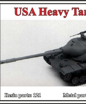 USA Heavy Tank Т57