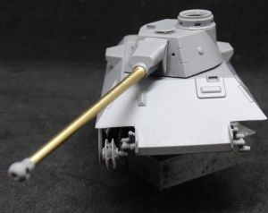 1/72 German Medium Tank VK.3002 (DB) with susspension type II