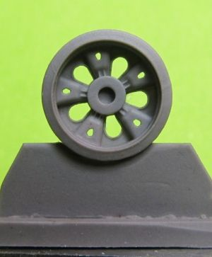 1/72 Wheels for T-54/55/62, type 1
