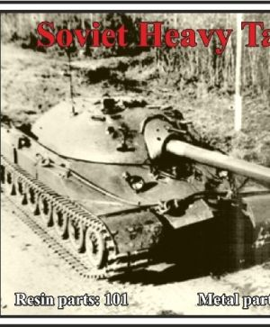 Soviet Heavy Tank IS-7