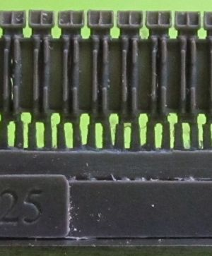 1/72 Tracks for M4 family, T49 with extended end connectors type 2