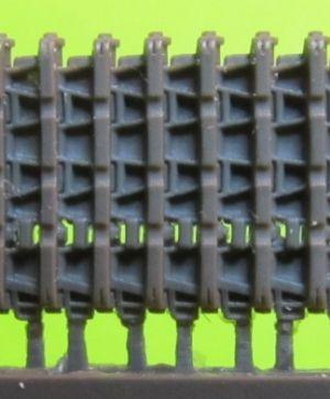 1/72 Tracks for Pz.VI Tiger I, middle