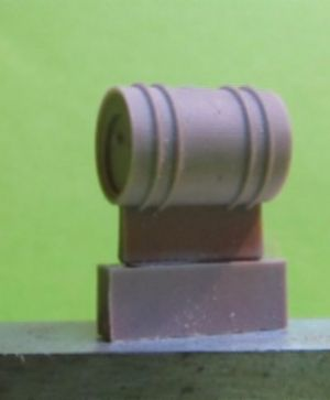 1/72 BDSh-5/Big Smoke Canister-5 for soviet tanks