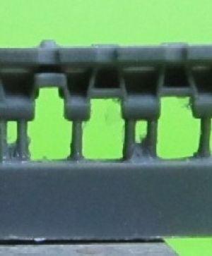 1/72 Tracks for Pz.VI Tiger I, middle, single links