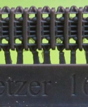 1/72 Tracks for Hetzer, postwar