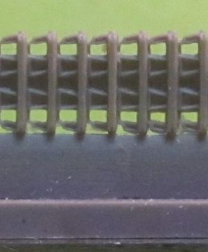 1/72 Tracks for Pz.III/IV , 40 cm, type 5