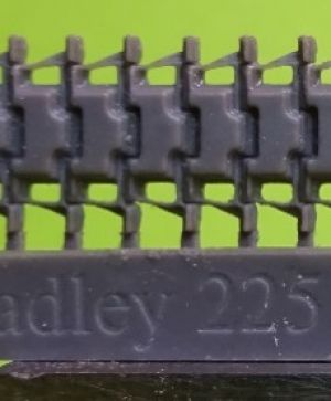 1/72 Tracks for M2/3, AAV7, M270, late