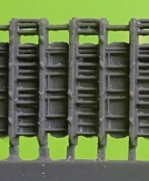 1/72 Tracks for Tiger II,Jagtiger,E50,E75,Lowe, transport Gg24/600/300 type 1